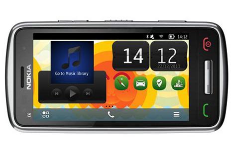 Nokia Belle Feature Pack 2 Ortaya Çıktı