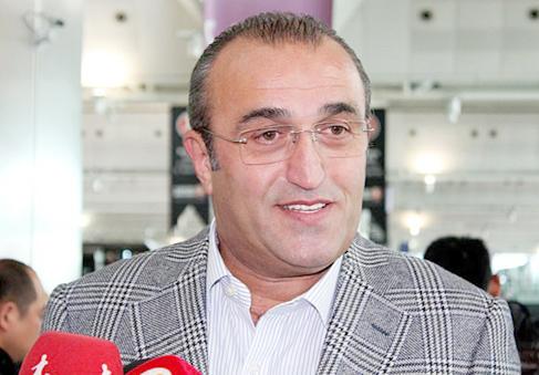 Albayrak: Galatasaray 2014 yılında 4. yıldızı takacak