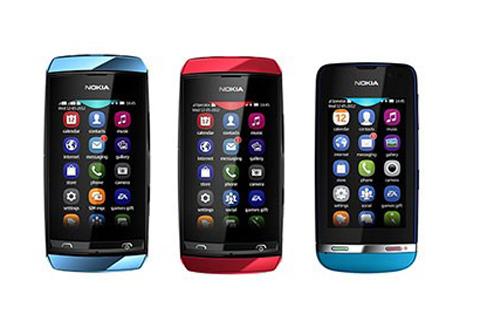 Asha modeli Lumia'yı ikiye katladı
