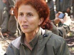 PKK'nın kurucusu Sakine, Ermeni çıktı