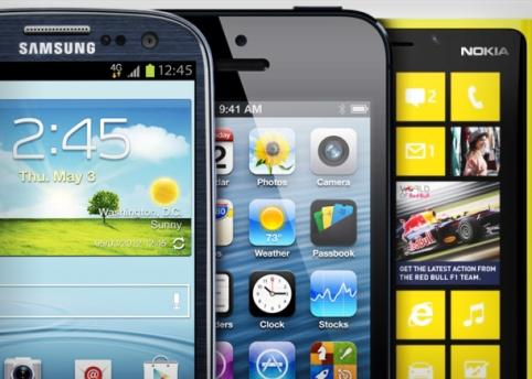 Apple-Samsung savaşına Nokia da katıldı