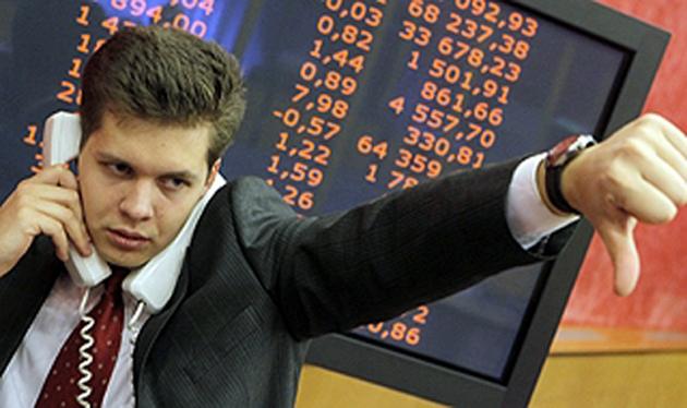 Piyasalar negatife döndü