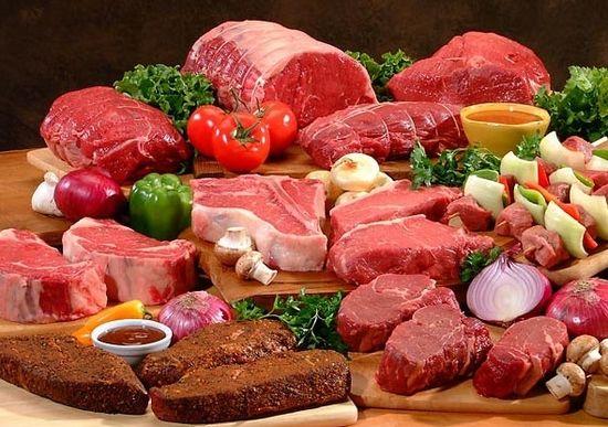 Geçen yıl 1 milyon ton eti kim yedi?