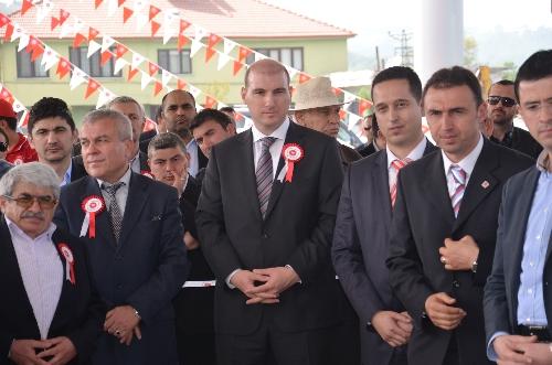 Türkiye Petrolleri ağını genişletiyor