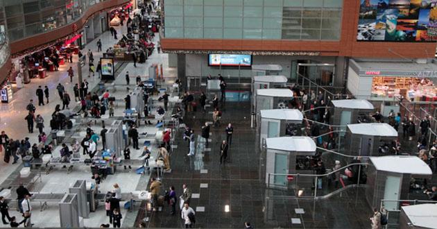 Sabiha Gökçen Havalimanı, kendi rekorunu kırdı