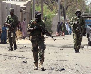 Nijerya dilenciler için harekete geçti