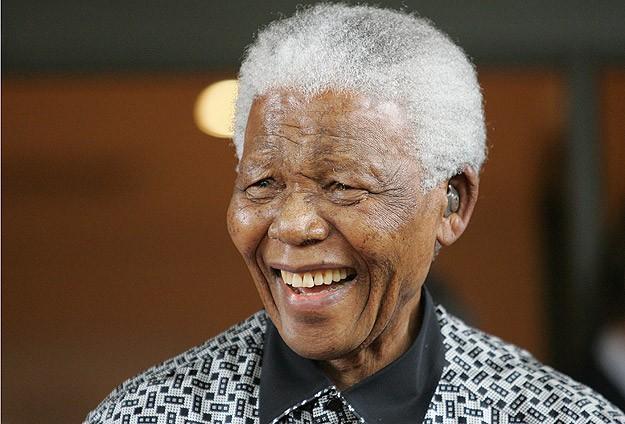 Mandela'nın sağlık durumu