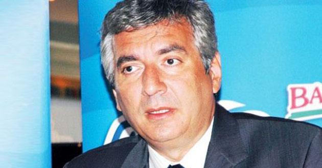 İSO Başkanı Bahçıvan, İkinci 500'den umutlu
