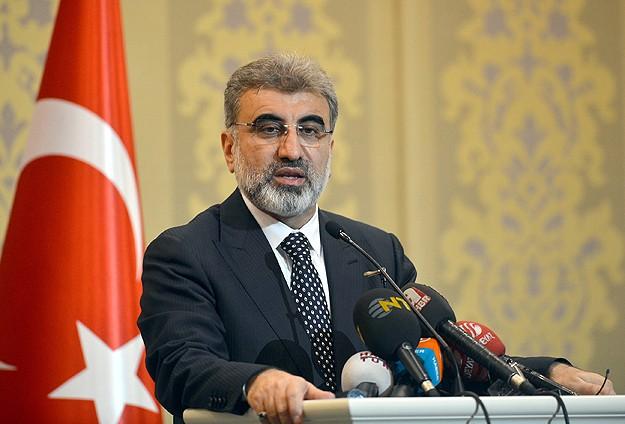 'Türkiye'nin enerji sınırları genişleyecek'