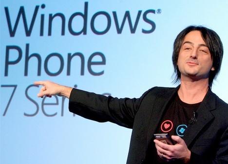 Nokia yenilikleri ortağından saklamış