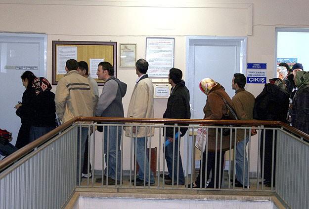 Türkiye'de işsizliğin iki temel nedeni var