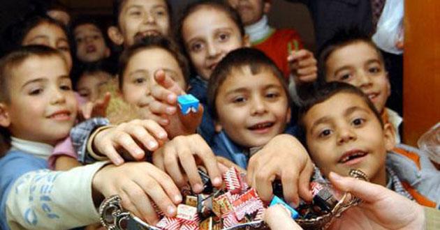Ramazan Bayramı'nda ikramları reddedin!