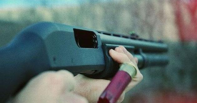 Gaziantep'te 500 pompalı tüfek ele geçirildi