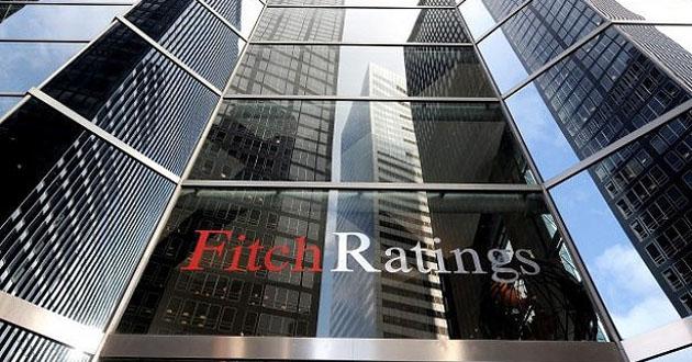 Fitch, Almanya ve Lüksemburg'un kredi notlarını teyit etti