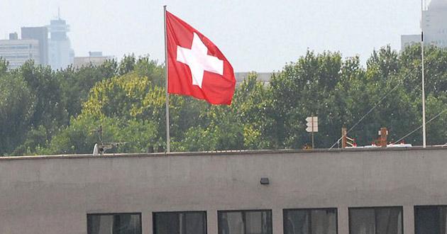 İsviçre halkı, 9 bin 400 liralık asgari ücreti reddetti