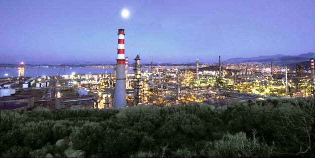 Tüpraş'ın 2013 karı yüzde 18,2 azaldı