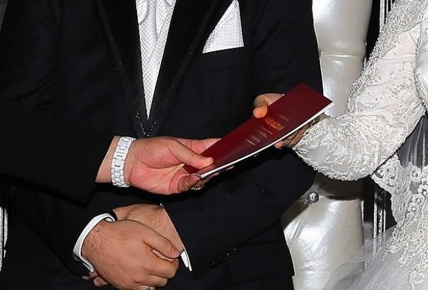 Uzun evliliğin sırrı anlatılacak