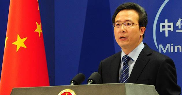 Çin 'siber saldırı' iddialarını reddetti