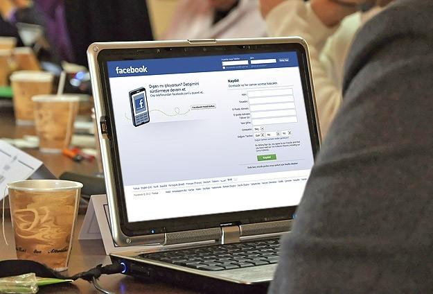 Facebook reklam gelirlerini artırdı
