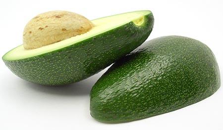 Atıştırmayı önlemek için avokado yiyin