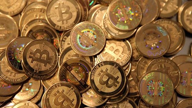 Bitcoin'e finansal bir bakış