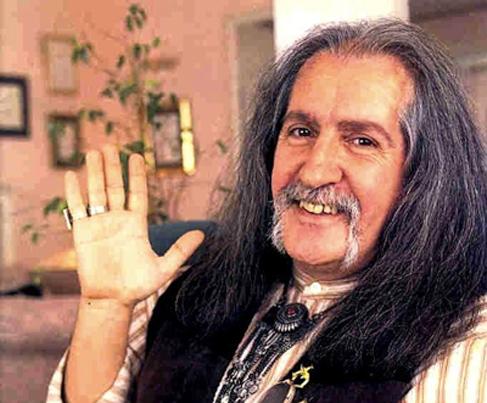Ünlü sanatçı Barış Manço vefat etti