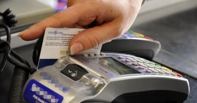 Taksitli ödemeler mart'ta yüzde 17 azaldı