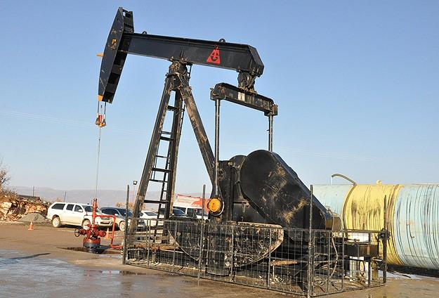 TPAO bulduğu petrol için başvuru yaptı