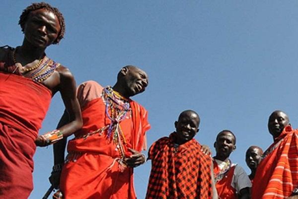 Kenya'da, erkeklerin birden fazla kadınla evlenmesi yasalaştı
