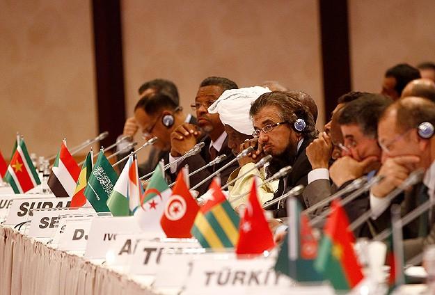 Küresel kriz İslam Kalkınma Bankası'ndan beklentileri artırdı