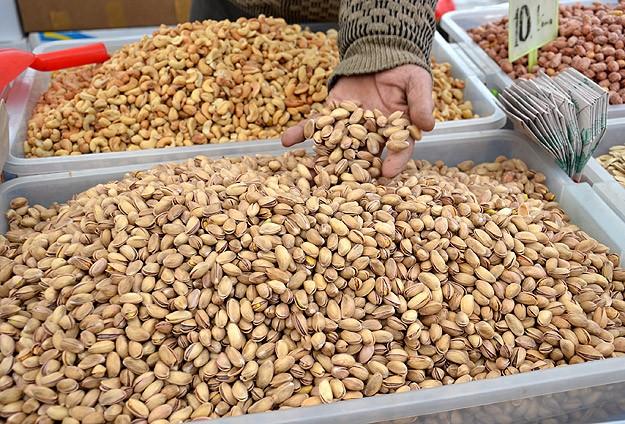 Çin'e, Antep fıstığı ihracatı umudu