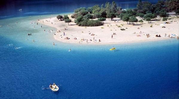 Çevre Bakanlığı: İztuzu Plajı teslim alındı