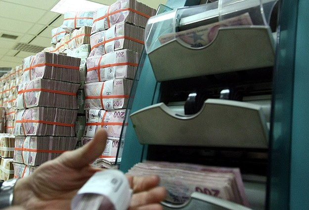 Piyasa güne 2,3 milyar lira eksi rezervle başladı