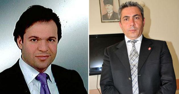 Yalova'da iki partiden CHP'ye destek istifası