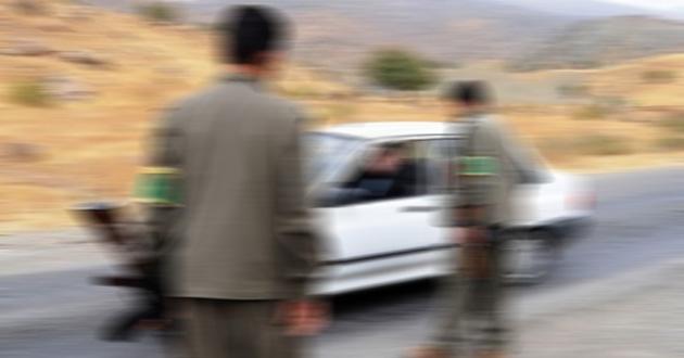 Kaçırılan 2 kişi serbest bırakıldı