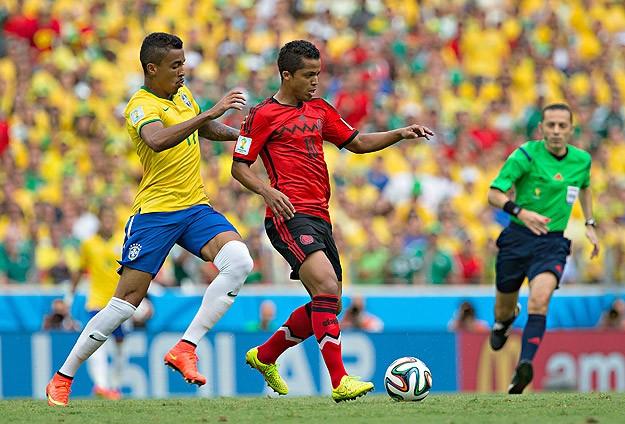 A Grubu lideri Brezilya