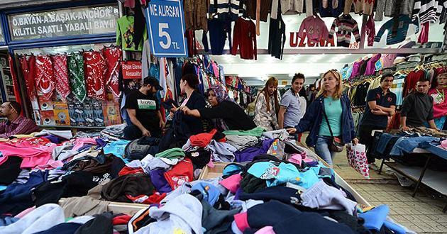 Türkiye Avrupa'dan ucuz