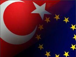 Türkiye'nin AB serüveni başladı