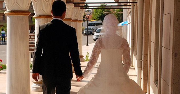 Mutlu evlilikte iki temel şart