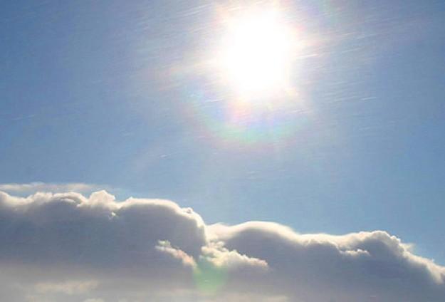 Dünyayı koruyan ozon tabakasındaki delik büyüdü