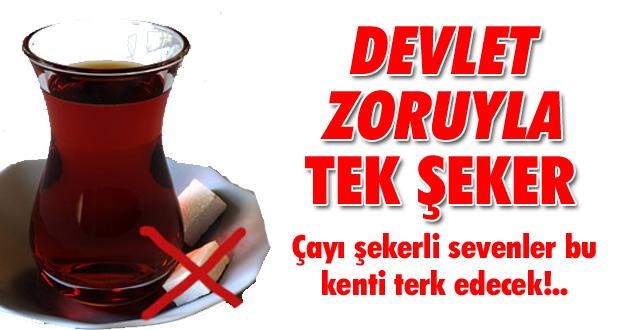 Edirne'nin tadı kaçtı!..
