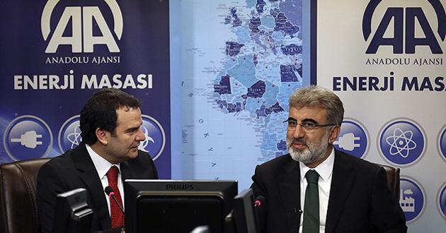 Yıldız'dan 'IŞİD, İsrail ve atom bombası' iddialarına cevap