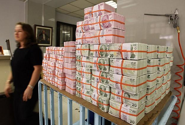 Piyasa güne 13,9 milyar lira artı rezervle başladı