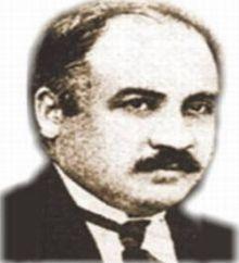 Ziya Gökalp İstanbul'da hayatını kaybetti