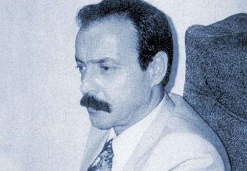 Binbaşı Cem Ersever'in cesedi bulundu