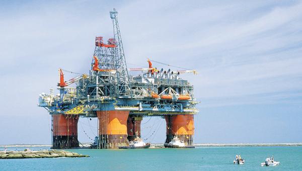 Şile açıklarında petrol sürprizi