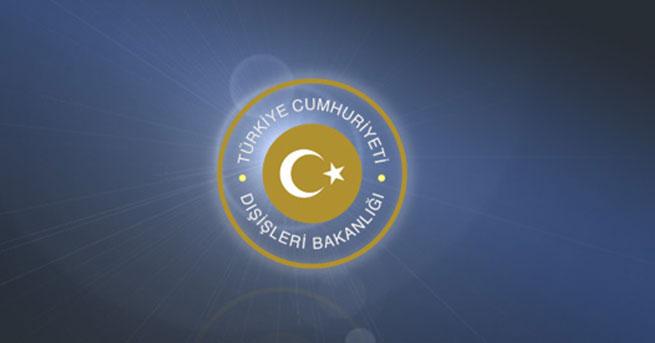 Lüksemburg Büyükelçisi Ankara'ya çağrıldı