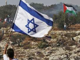 BM, Filistin'i Yahudilere verdi
