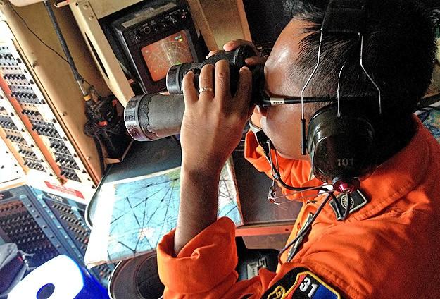 Kayıp Endonezya uçağıyla ilgili sıcak gelişme