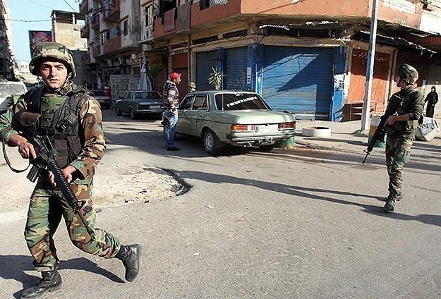 Libya'da 13 işçi kaçırıldı